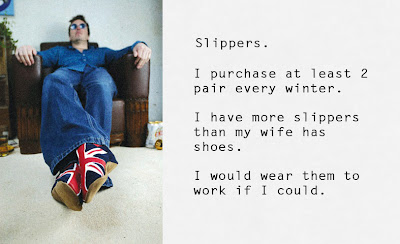 little sin, guilty pleasure, slippers, addiction, secret, shoes, wife