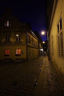 Prague - street