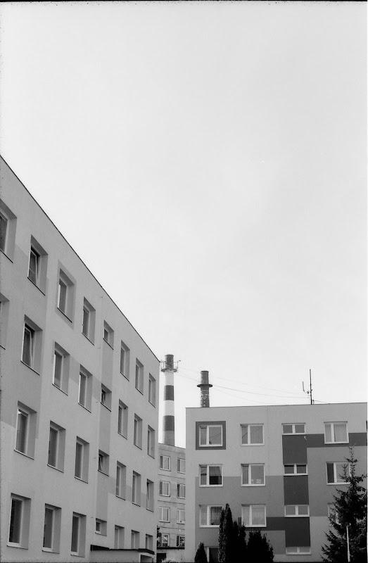 Prague - Suburbs