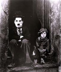 Charles Chaplin 1889-1977