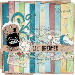 Lil' Dreamer