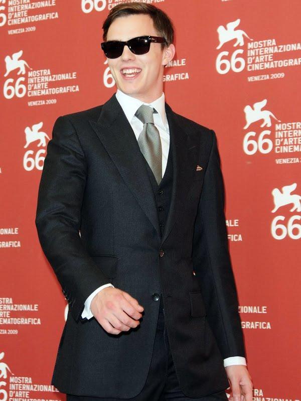 tom ford sunglasses men. nicholas hoult in tom ford