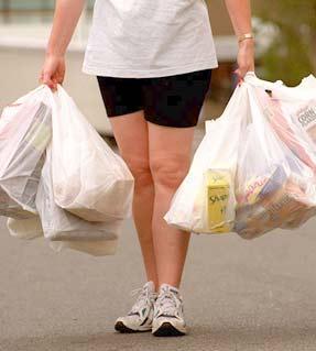 Grocery Bag Shoulder Strap 114