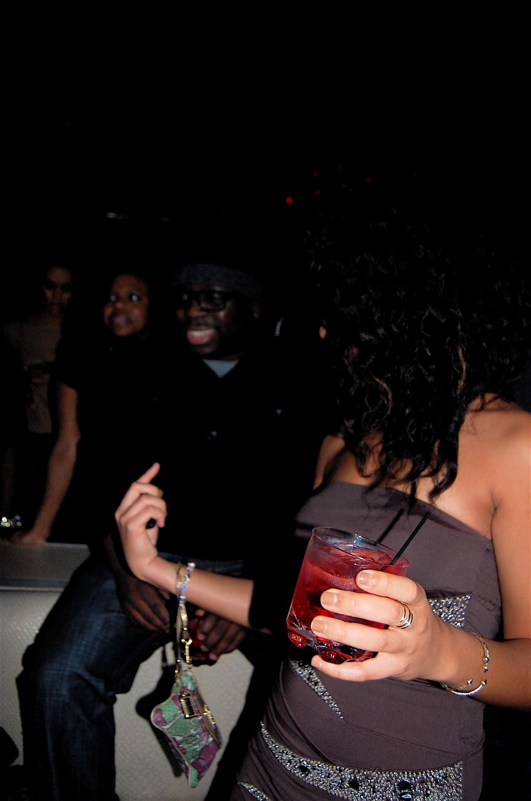 Liv Nightclub Hotel Fontainebleau Miami Beach