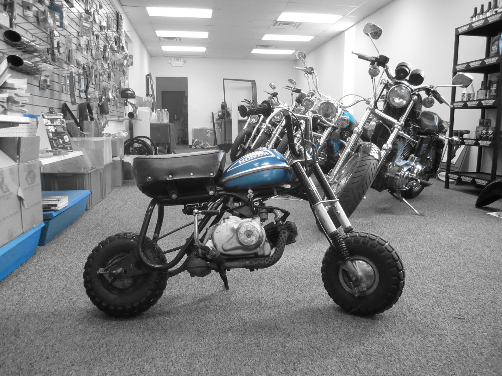 33 Craigslist Indianapolis Motorcycles By Owner