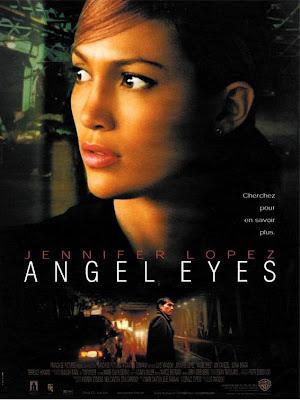 Olhar de Anjo – Legendado