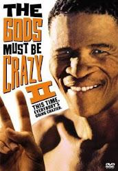 Baixar Filme Os Deuses Devem Estar Loucos 2  (Dublado) Online Gratis