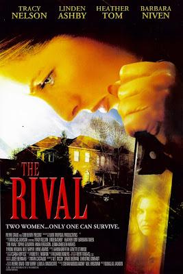 Filme Poster A Rival DVDRip XviD Dual Audio