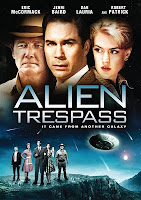 Filme Alien Trespass