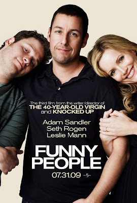Funny People UNRATED DVDRip XviD-DiAMOND