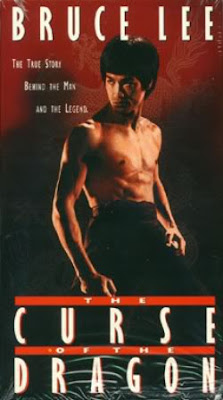 Filme Bruce Lee A Maldição Do Dragão Dublado AVI DVDRip