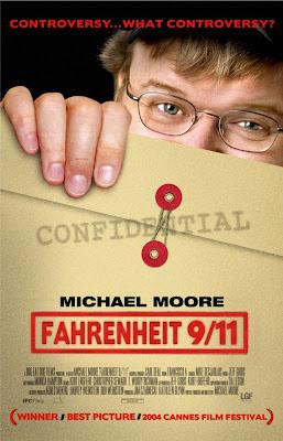 Fahrenheit 11 de Setembro   Dublado
