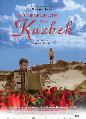 A Aviadora de Kazbek