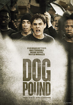 Dog Pound Legendado