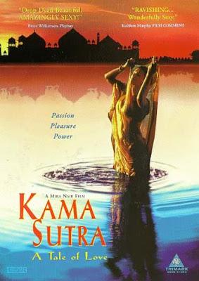 Kama Sutra – Uma História de Amor Legendado