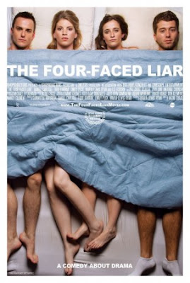 The Four-Faced Liar Legendado