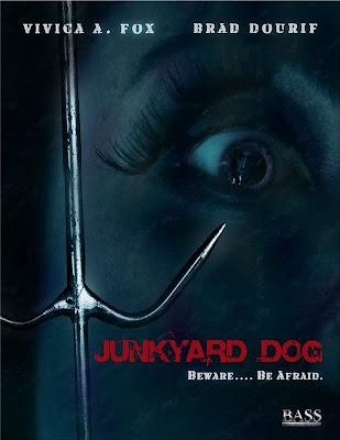 Assistir Junkyard Dog Legendado