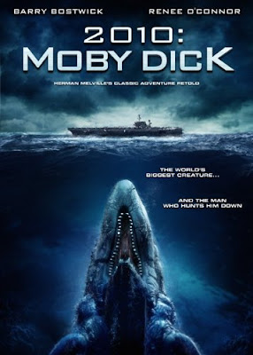 Moby Dick Legendado