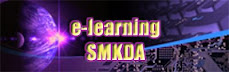 E-LEARNING SMKDA