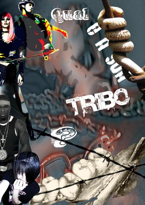 EMI Tribos Urbanas