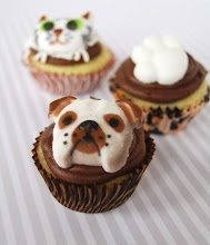 .:: Puppy Dog Topper ::.