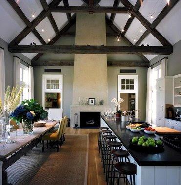 Barefoot Contessa Barn Enchanting With Ina Garten Barn Kitchen Picture