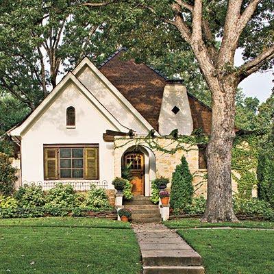heidi claire: rustic romantic home