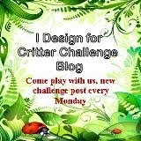Critter Challenge Blog