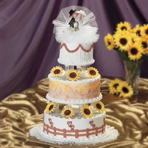 Cake Decorating With Cake Boss : Bakery Cake Boss: Wedding Cake Decorating