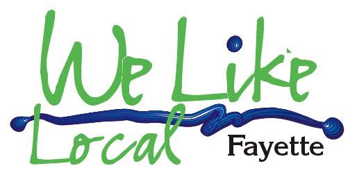 We Like Local - Fayette