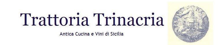 Trattoria Trinacria