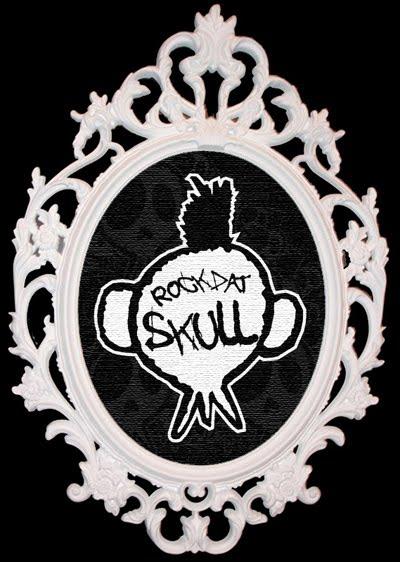 Skullman's art world