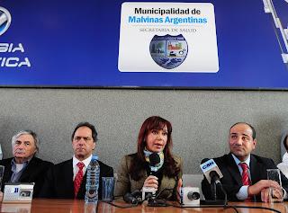 El Gobierno Provincial pasado le llevó a Malvinas Argentinas subsidios para su hospital municipal, mientras en Rodríguez estaba cerrada la terapia pediátrica. Parte de los reclamos históricos de Ricardo Rey