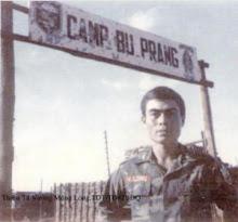 Thiếu tá Vương Mộng Long (Tiểu đoàn trưởng TĐ82BĐQ), hiện cư ngụ tại Washington, USA