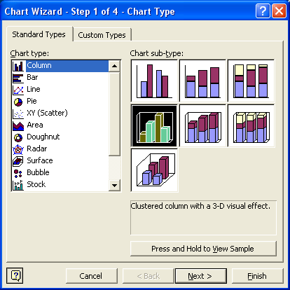 Ilmu software membuat diagram batang di excel ilmu software ccuart Image collections