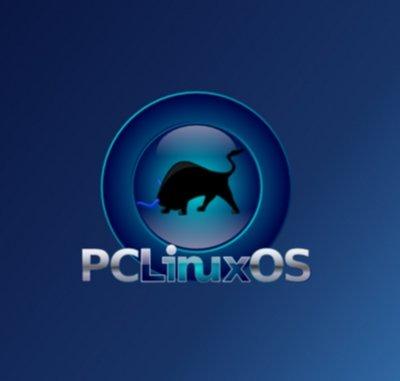 PCLinuxOS Logo