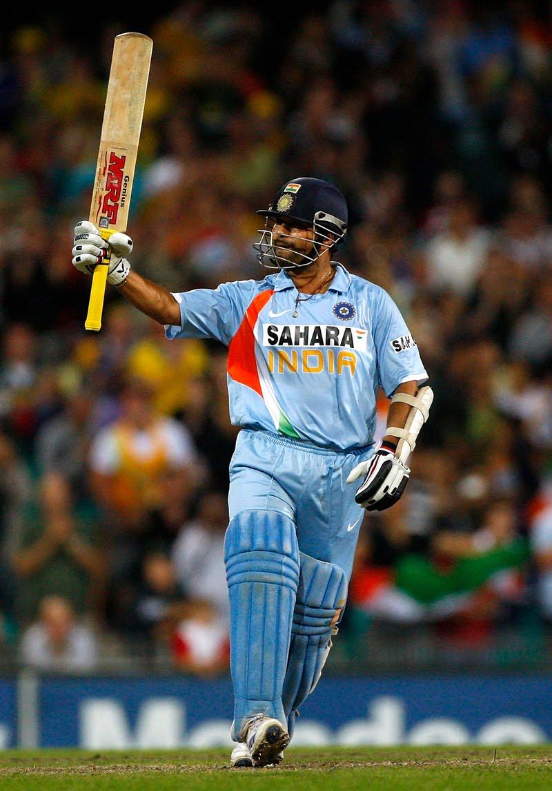 sachin tendulkar all information Sachin ramesh tendulkar (born 24 aprile 1973) is an umwhile indian cricketer an caiptain, widely regairdit as ane o the greatest batsmen o aw time.