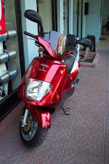 İkinci El Motosiklet