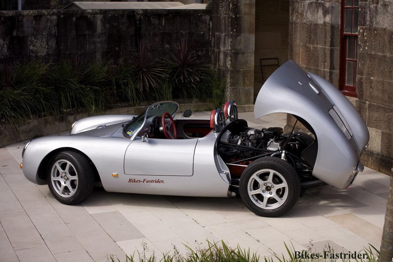 Extreme Machines.: Porsche 550 Spyder Specs.