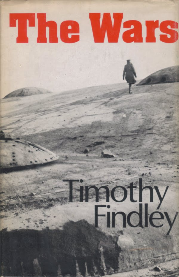 the wars timothy findley symbolism We will write a custom essay sample on the wars by timothy findley specifically for you for only $1638 $139/page  and it may be assumed that robert's frequent saving of the horses from misery was a symbolism of his own longing but the last thing i want to include in this paper is timothy findley's greatest depiction of man and.