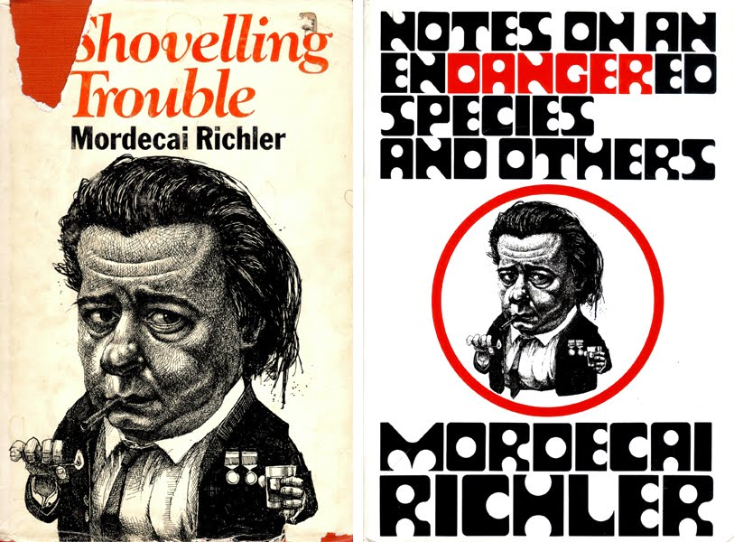 richler essay Select barneys version mordecai richler term papers for a degree and read doctorate research editing for masters thesis papers on barneys version mordecai richler.