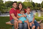 The Sirianni Family