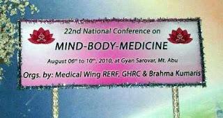 National Conference on Mind-Body-Medicine