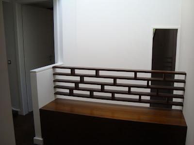 design banc interieur