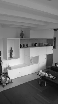 design mobilier salon