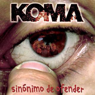 Koma - Discografía Koma