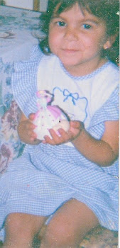 when i was just a little kid