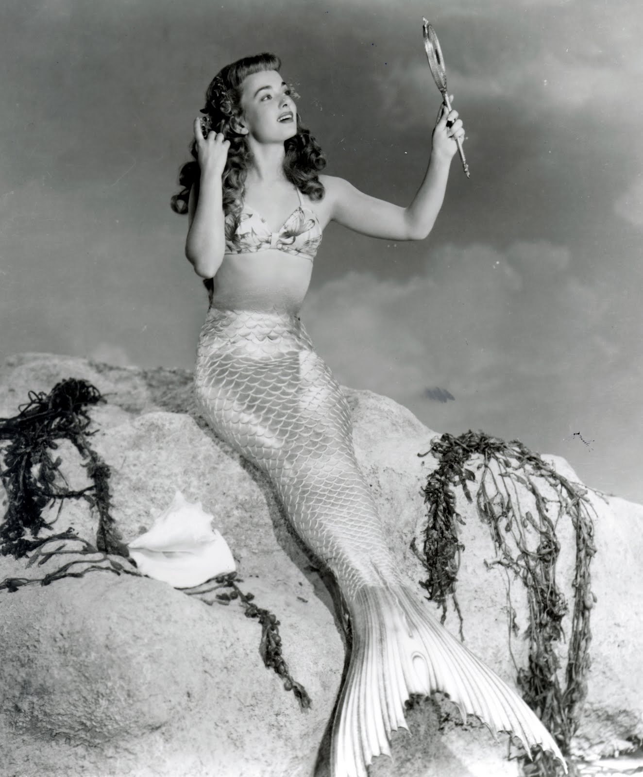 Ann Blyth - Picture Gallery