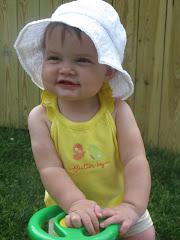 Mya-10 months old