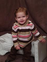 Mya-16 months old
